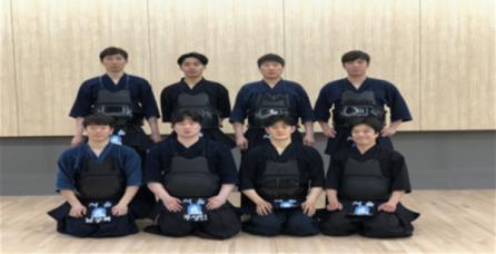 성북구청 검도실업팀
